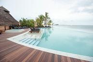 Sangu Infinity Pool