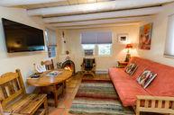 San Idelfonso Suite