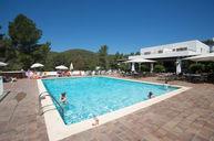 San Miguel Park Pool