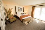 Santa Cruz Suite