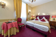 Schumann Comfort Room