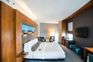 Savvy Plus Room