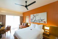 Sea Breeze Room