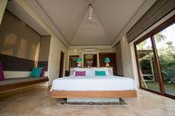 Sea Shore Villa with Private Pool