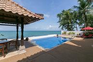 Sea View Pool Villa 3 Bedroom