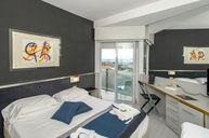 Sea View Triple Room