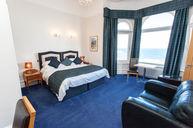 Sea View Superior Room