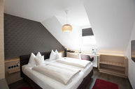 Lifestyle Double Twin Room