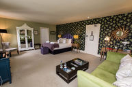 Lilly of the Valley Suite