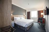 Second Lifestyle Premium Room