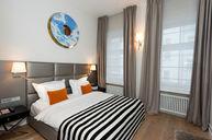 Second Luxury Suite