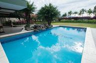 Second Pool Area