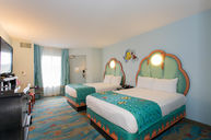 Little Mermaid Standard Room