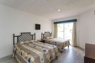 Second Standard Double Room