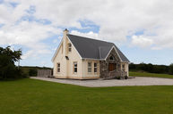 Second Self Catering House