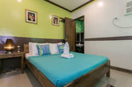 Second Standard Double Room with Air Conditioner