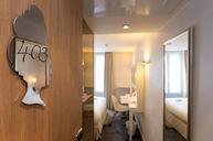 Secret Double Room