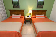 Selvamar Superior Room