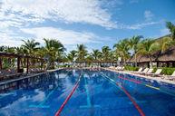 Semi-Olympic Pool