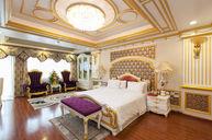 Senator Suite with Balcony