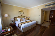 Senior Deluxe Double Room