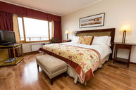 Senior Suite with Canal View