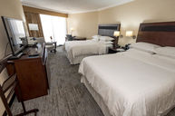 Sheraton Club - Two Double Beds