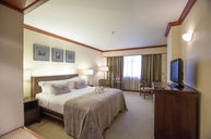 Siam Deluxe King Room