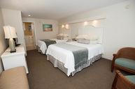 Shore Lower Room