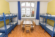 8-Bed Dorm with Ensuite