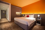Signiture Superior Room King Bed