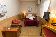 Single Inland View Room