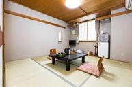 Single Japanese Room