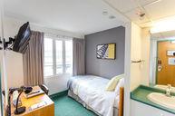 Single Hall Room