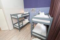 Six Bed Room