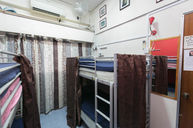 Six Person Dormitory