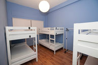 Six-Bed Dormitory