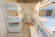 Six Bed Female Dorm