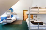 Six Bed Mixed Dorm