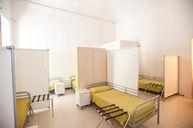 Six Person Room (Private Bathroom)