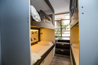 Six Person Room