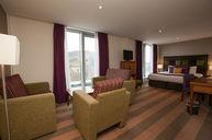 Skyline Room Junior Suite