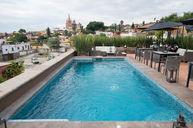 Sky Lounge Pool