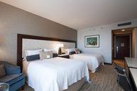 Skyview Double Room