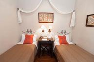 Small & Cozy Twin Room
