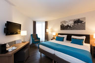 Smart Deluxe Double Room
