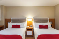 Smart Double Room (Two Double Beds)