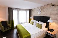 Smart Premium Room