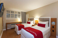 Smart Double Twin Room (Two Twin Beds)