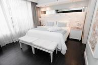 Smart Deluxe Room